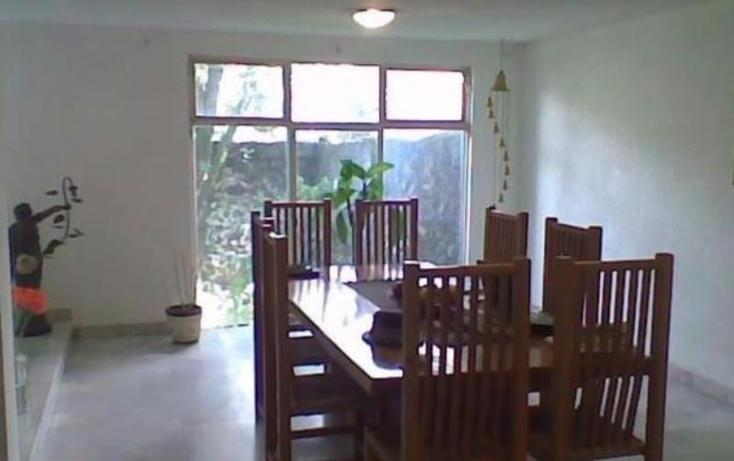 Foto de casa en venta en  , pedregal de san nicolás 3a sección, tlalpan, distrito federal, 2689209 No. 03