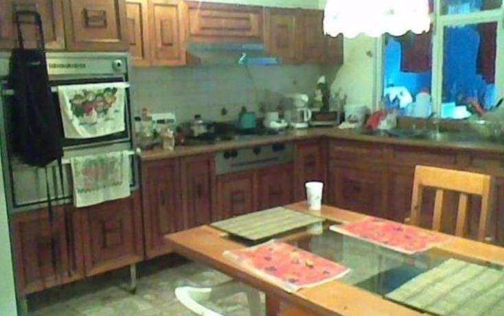 Foto de casa en venta en  , pedregal de san nicolás 3a sección, tlalpan, distrito federal, 2689209 No. 04