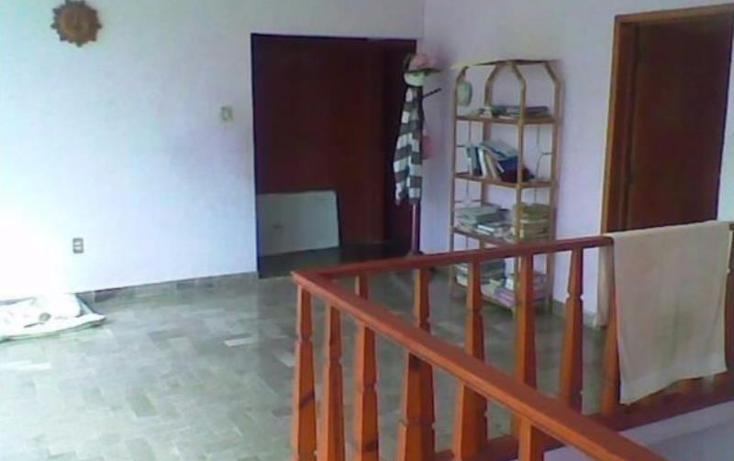 Foto de casa en venta en  , pedregal de san nicolás 3a sección, tlalpan, distrito federal, 2689209 No. 05