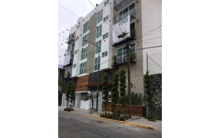Foto de departamento en venta en  , pedregal de san nicolás 4a sección, tlalpan, distrito federal, 1640193 No. 04