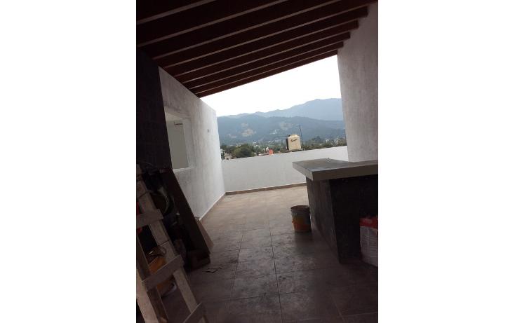 Foto de departamento en venta en  , pedregal de san nicolás 4a sección, tlalpan, distrito federal, 1640193 No. 12