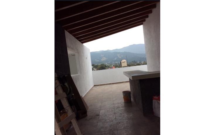 Foto de departamento en venta en  , pedregal de san nicol?s 4a secci?n, tlalpan, distrito federal, 1657615 No. 12