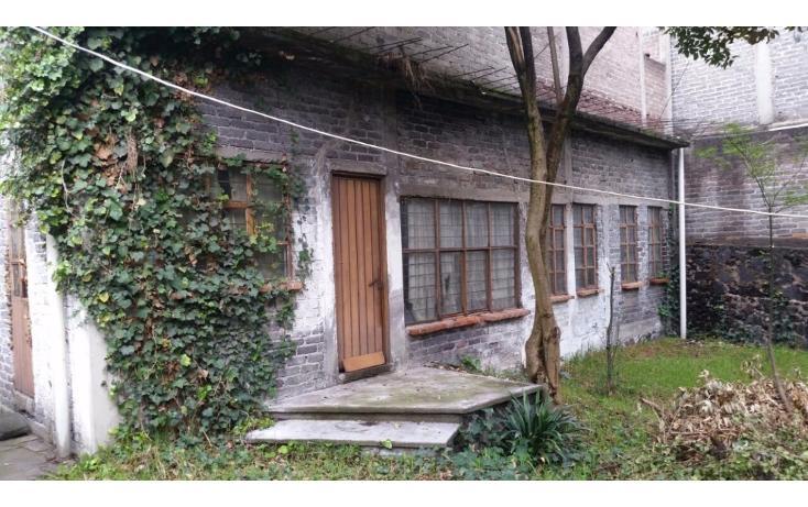 Foto de terreno habitacional en venta en  , pedregal de san nicol?s 4a secci?n, tlalpan, distrito federal, 2021835 No. 02