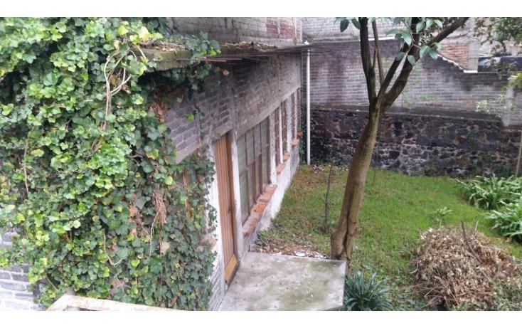Foto de terreno habitacional en venta en  , pedregal de san nicol?s 4a secci?n, tlalpan, distrito federal, 2021835 No. 03