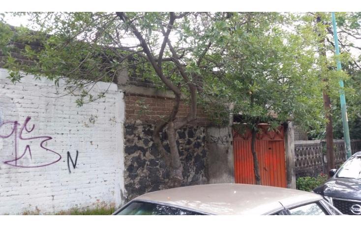 Foto de terreno habitacional en venta en  , pedregal de san nicol?s 4a secci?n, tlalpan, distrito federal, 2021835 No. 04