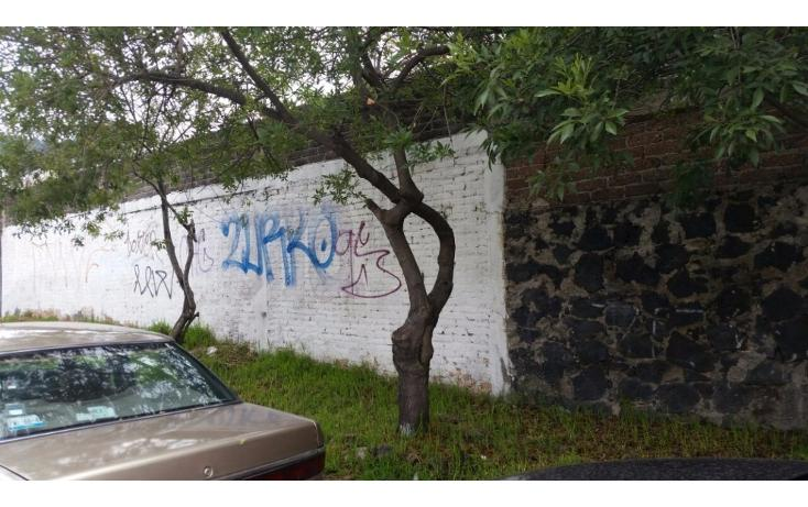 Foto de terreno habitacional en venta en  , pedregal de san nicol?s 4a secci?n, tlalpan, distrito federal, 2021835 No. 08
