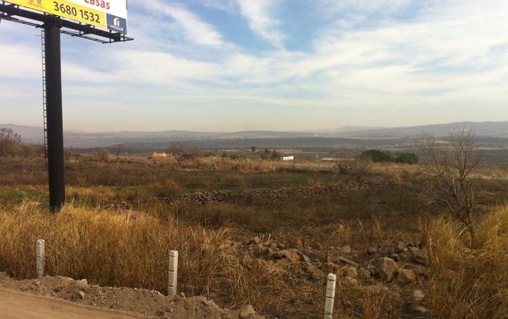 Foto de terreno habitacional en venta en  , pedregal de santa marta, tonal?, jalisco, 450512 No. 03