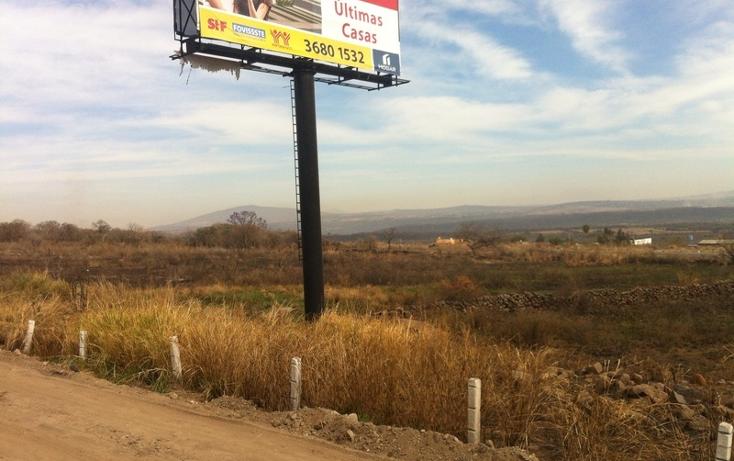 Foto de terreno habitacional en venta en  , pedregal de santa marta, tonal?, jalisco, 450512 No. 05