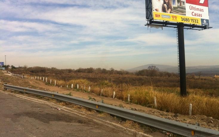 Foto de terreno habitacional en venta en  , pedregal de santa marta, tonal?, jalisco, 450512 No. 07