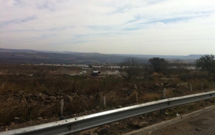 Foto de terreno habitacional en venta en  , pedregal de santa marta, tonal?, jalisco, 450512 No. 09