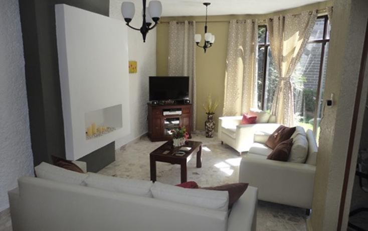 Foto de casa en venta en  , pedregal de santa ursula, coyoacán, distrito federal, 1604632 No. 02