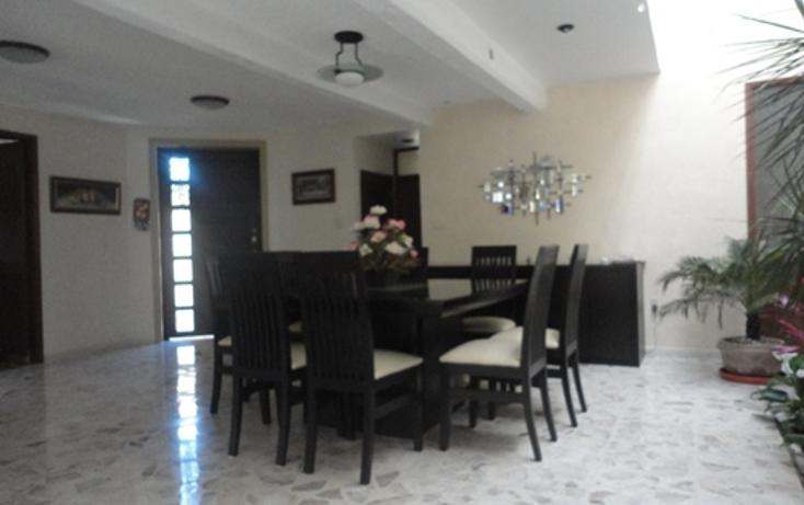 Foto de casa en venta en  , pedregal de santa ursula, coyoacán, distrito federal, 1604632 No. 03