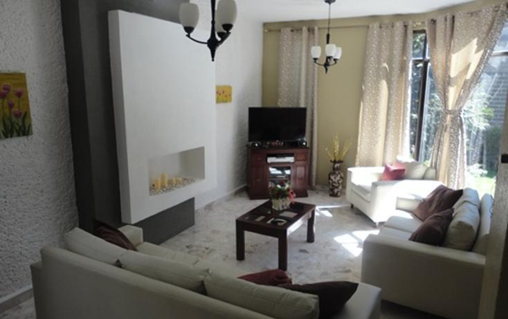 Foto de casa en venta en  , pedregal de santa ursula, coyoacán, distrito federal, 1604632 No. 04