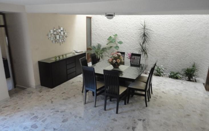 Foto de casa en venta en  , pedregal de santa ursula, coyoacán, distrito federal, 1604632 No. 05