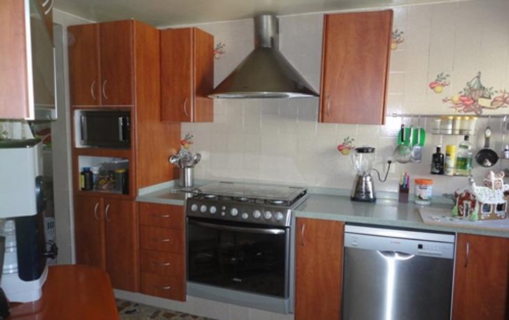 Foto de casa en venta en  , pedregal de santa ursula, coyoacán, distrito federal, 1604632 No. 06