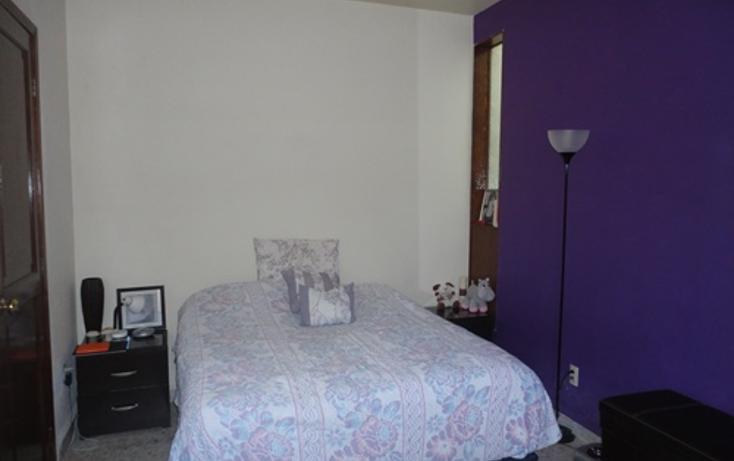 Foto de casa en venta en  , pedregal de santa ursula, coyoacán, distrito federal, 1604632 No. 07