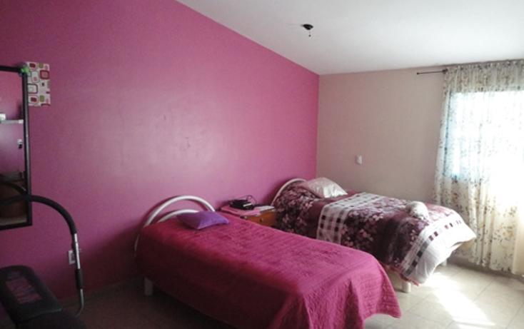 Foto de casa en venta en  , pedregal de santa ursula, coyoacán, distrito federal, 1604632 No. 08