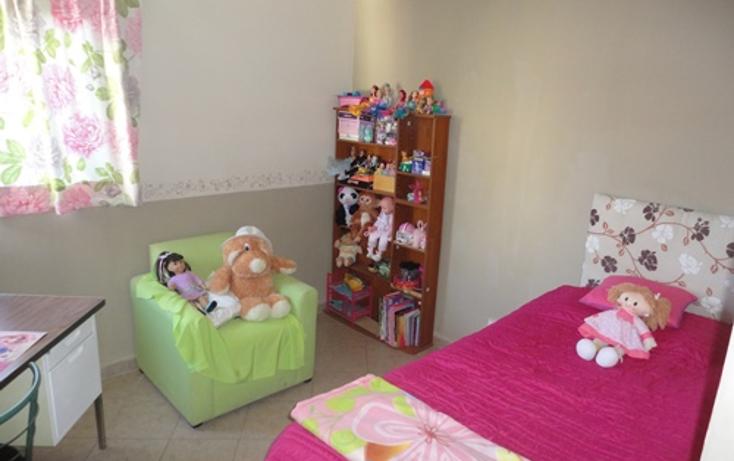 Foto de casa en venta en  , pedregal de santa ursula, coyoacán, distrito federal, 1604632 No. 09