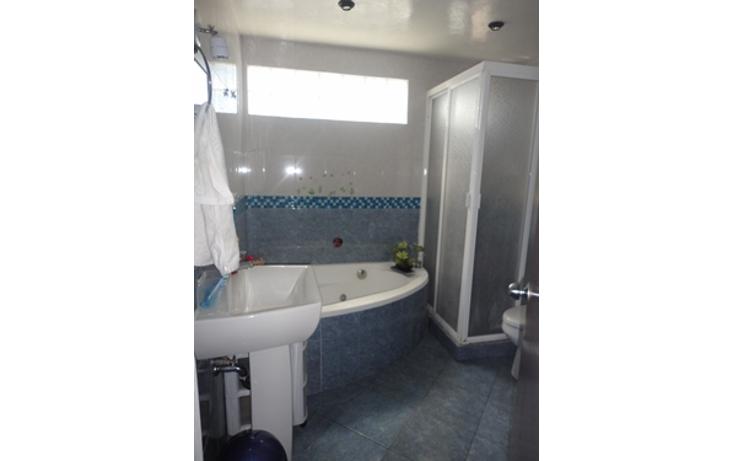 Foto de casa en venta en  , pedregal de santa ursula, coyoacán, distrito federal, 1604632 No. 11
