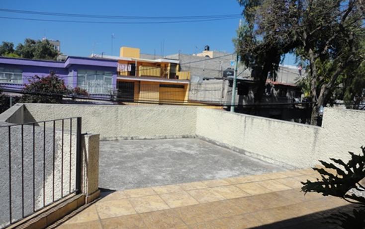 Foto de casa en venta en  , pedregal de santa ursula, coyoacán, distrito federal, 1604632 No. 13