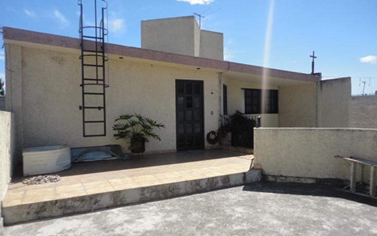 Foto de casa en venta en  , pedregal de santa ursula, coyoacán, distrito federal, 1604632 No. 14
