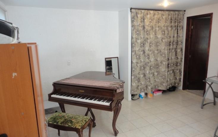 Foto de casa en venta en  , pedregal de santa ursula, coyoacán, distrito federal, 1604632 No. 15