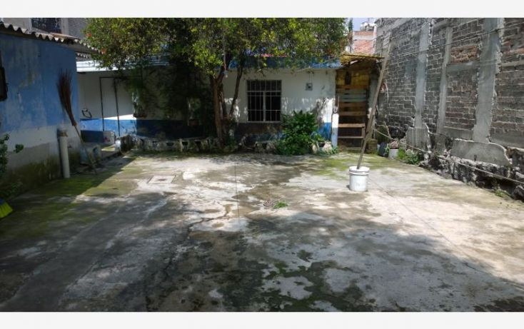 Foto de terreno habitacional en venta en pedregal de santo domingo 10, pedregal de santo domingo, coyoacán, df, 2008224 no 01