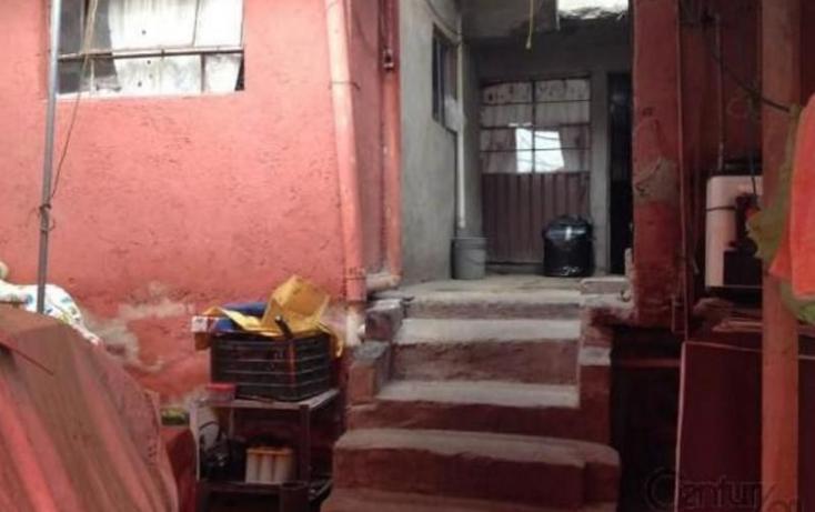 Foto de casa en venta en  , pedregal de santo domingo, coyoac?n, distrito federal, 1378757 No. 05