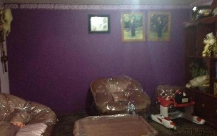Foto de casa en venta en  , pedregal de santo domingo, coyoac?n, distrito federal, 1378757 No. 09