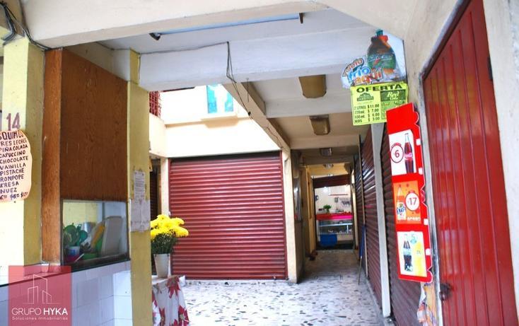 Foto de terreno habitacional en venta en  , pedregal de santo domingo, coyoacán, distrito federal, 1432823 No. 01