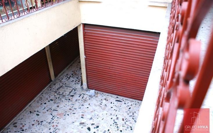 Foto de terreno habitacional en venta en  , pedregal de santo domingo, coyoacán, distrito federal, 1432823 No. 06