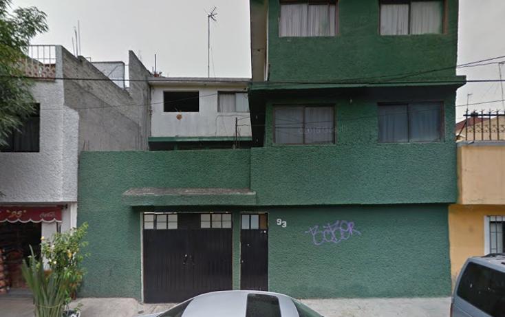 Foto de departamento en venta en  , pedregal de santo domingo, coyoac?n, distrito federal, 1746878 No. 01