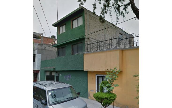 Foto de departamento en venta en  , pedregal de santo domingo, coyoac?n, distrito federal, 1746878 No. 02