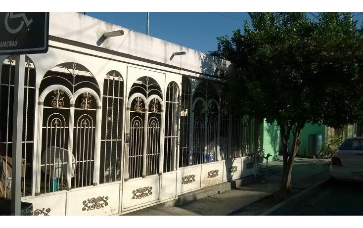 Foto de casa en venta en  , pedregal de santo domingo, san nicolás de los garza, nuevo león, 1440269 No. 02