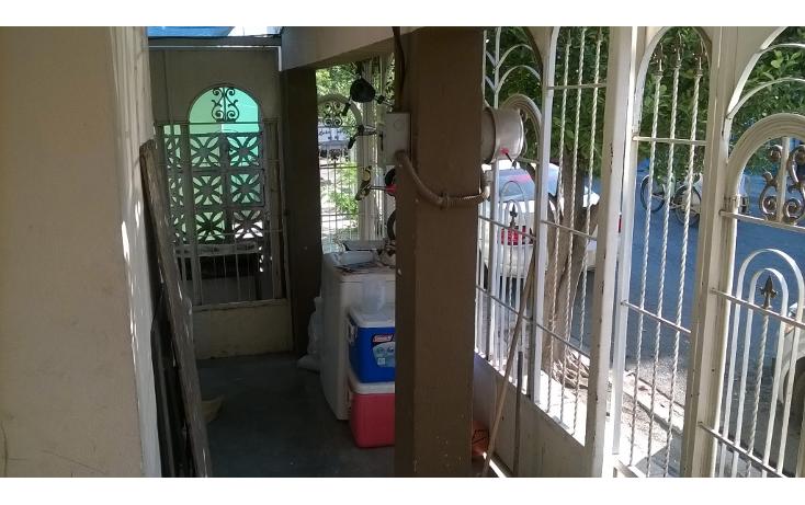 Foto de casa en venta en  , pedregal de santo domingo, san nicolás de los garza, nuevo león, 1440269 No. 03
