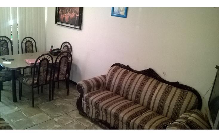 Foto de casa en venta en  , pedregal de santo domingo, san nicolás de los garza, nuevo león, 1440269 No. 04