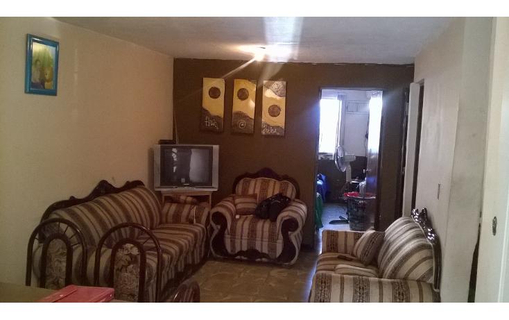 Foto de casa en venta en  , pedregal de santo domingo, san nicolás de los garza, nuevo león, 1440269 No. 05