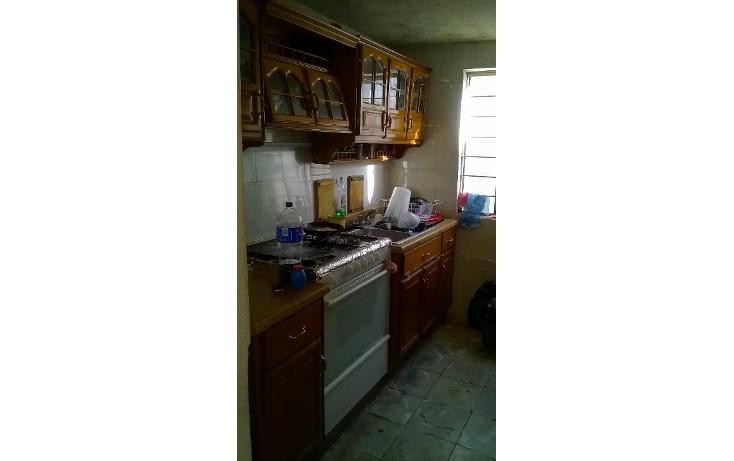 Foto de casa en venta en  , pedregal de santo domingo, san nicolás de los garza, nuevo león, 1440269 No. 08