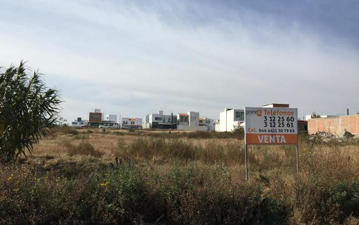Foto de terreno habitacional en venta en  , pedregal de vista hermosa, querétaro, querétaro, 1253559 No. 02