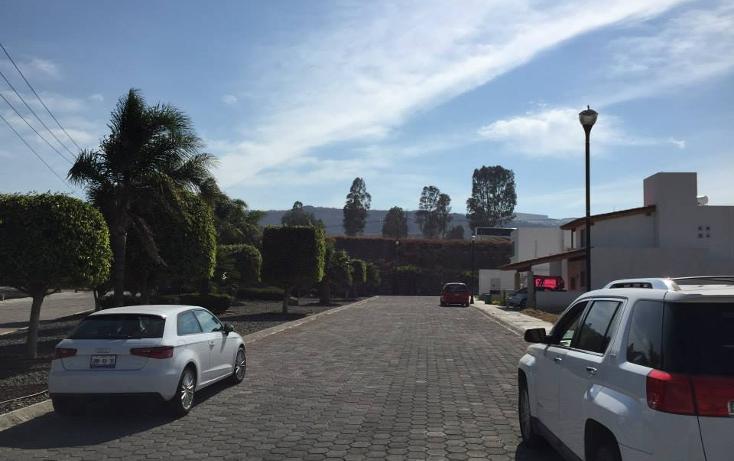 Foto de terreno habitacional en venta en  , pedregal de vista hermosa, querétaro, querétaro, 1253559 No. 04