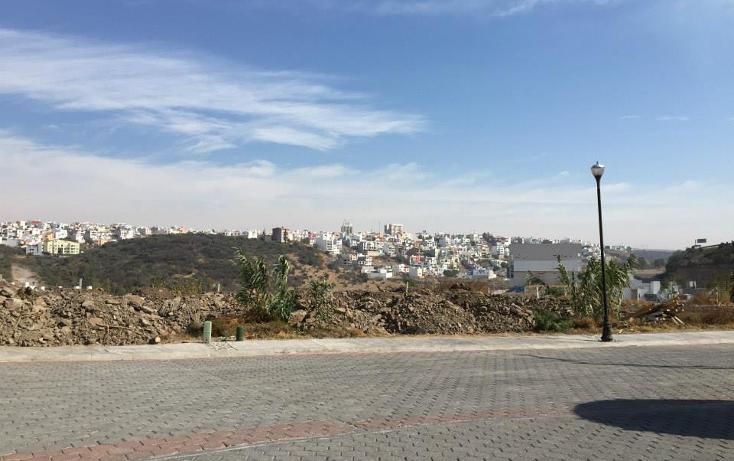 Foto de terreno habitacional en venta en  , pedregal de vista hermosa, querétaro, querétaro, 1253559 No. 05