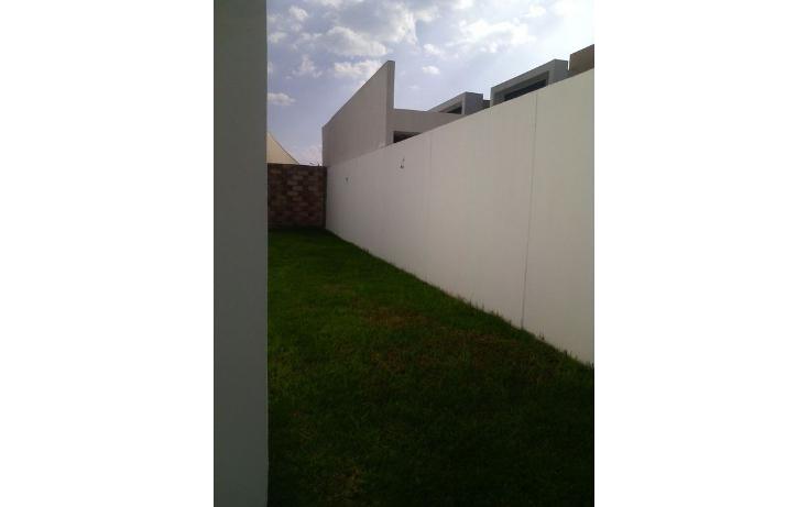 Foto de casa en venta en  , pedregal del carmen 2a secci?n, le?n, guanajuato, 1910482 No. 07