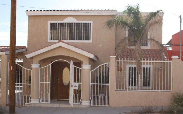 Foto de casa en venta en  , pedregal del cortes, la paz, baja california sur, 1127729 No. 01