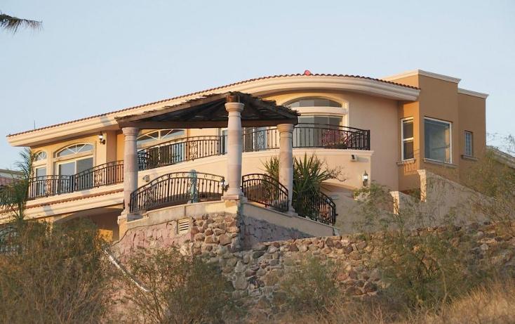 Foto de casa en venta en  , pedregal del cortes, la paz, baja california sur, 2001662 No. 01