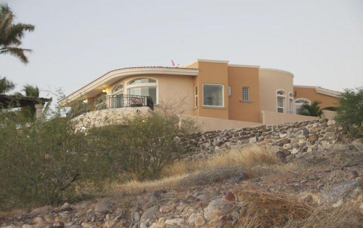 Foto de casa en venta en, pedregal del cortes, la paz, baja california sur, 2001662 no 02