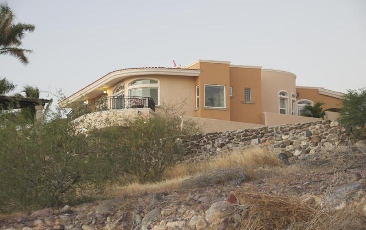 Foto de casa en venta en  , pedregal del cortes, la paz, baja california sur, 2001662 No. 02