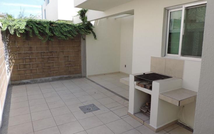 Foto de casa en renta en  , pedregal del gigante, le?n, guanajuato, 1106721 No. 35