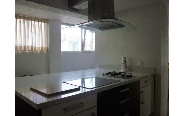 Foto de departamento en renta en, pedregal del lago, tlalpan, df, 502145 no 04