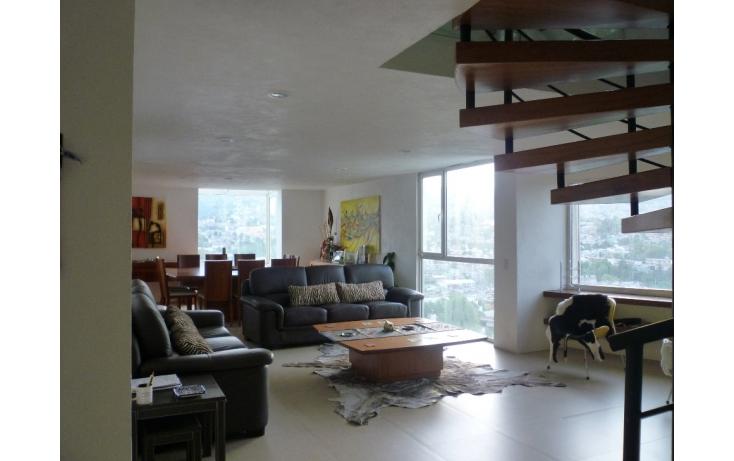 Foto de departamento en renta en, pedregal del lago, tlalpan, df, 502145 no 05