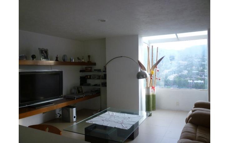 Foto de departamento en renta en, pedregal del lago, tlalpan, df, 502145 no 06